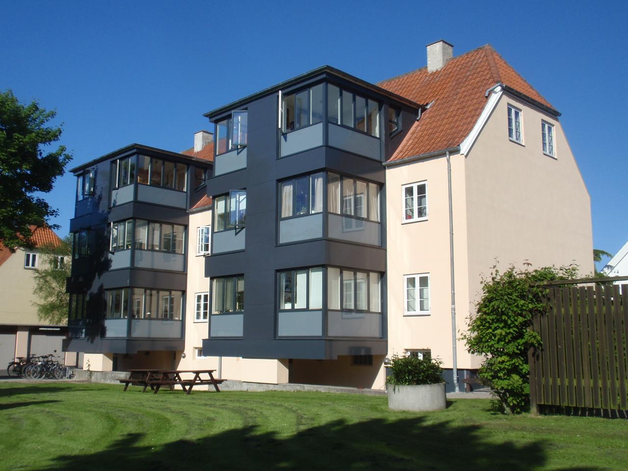 Billede af Neergårdsvej 6-12, 4000 Roskilde